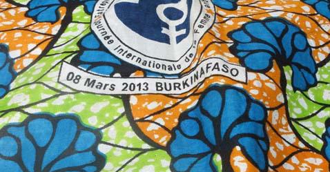 Mars 2013: Les femmes sur le front de l'autonomisation économique