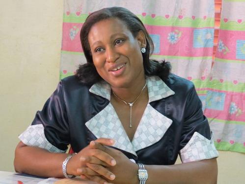Musique: Mireille Sanogo rend gloire à Dieu