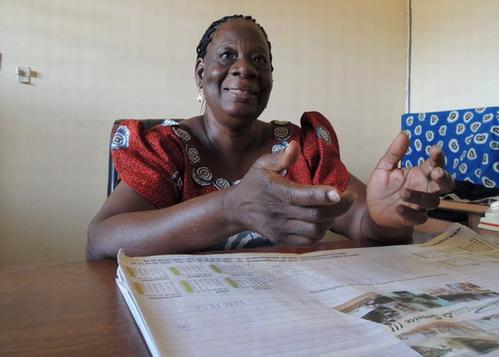 Victorine Ouandaogo, Directrice Générale des établissements NOOMDE: «Ce n'est pas en faisant de l'import-export que l'Afrique va se développer»