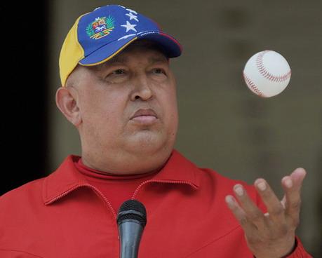 L'hyperprésidence rouge de Hugo Chavez fait paraître bien pâles les «tyrannies» pétrolières d'Afrique centrale.