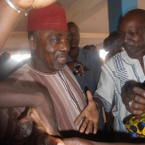 Mairie de Bobo-Dioulasso: Salia Sanou pour un nouveau bail de cinq ans
