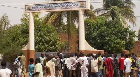 DETOURNEMENT DE VOIX D'ELECTEURS: Assibo Ouédraogo, le burkinabè qui a trahi le voltaïque