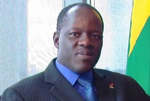 Me Gilbert Noël Ouédraogo élu maire de Ouahigouya