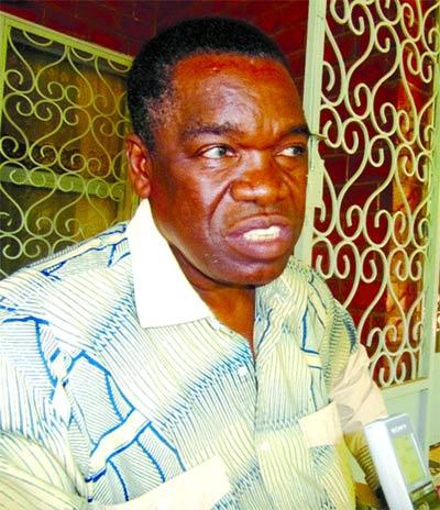 Boyo Célestin Koussoubé de l'ADF/RDA: «Nous allons demander au tribunal d'annuler l'élection du maire de Bobo»