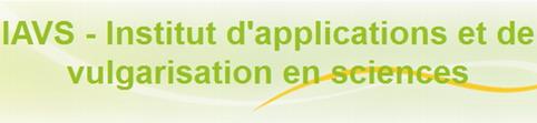 IAVS: Calendrier des séminaires de renforcement des compétences des entreprises et des administrations, pour le mois d'avril 2013