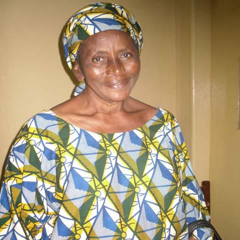 Femme et œuvres sociales Coumbo Drabo/Diallo: Une veuve battante au service des nécessiteux