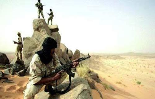 Guerre au Mali: Mort du soldat burkinabè Tounougma Kaboré