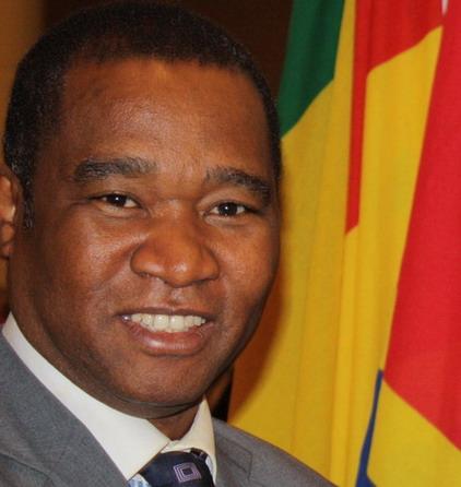 Un Burkinabè à la tête du département de l'information publique de la MONUSCO
