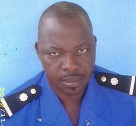 Lutte contre le grand banditisme: L'adjudant-chef Lompo tombe sous les balles des délinquants.