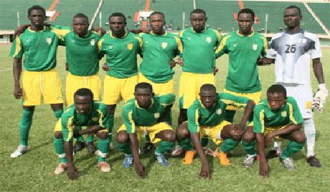 Ligue des champions: l'ASFA vainqueur de l'Entente de Sétif d'Algérie