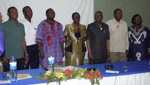 Sous-secteur de la santé privée au Burkina: un cadre fédérateur mis en place