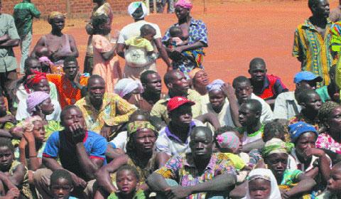 CRISE INTERCOMMUNAUTAIRE DE PASSAKONGO:  Une deuxième marche pour exiger la libération des détenus