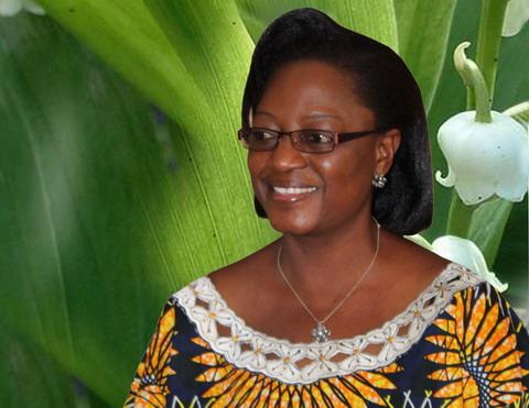 Pasteur Hortense KARAMBIRI: «Etre Pasteur au même titre que mon époux est une grâce»
