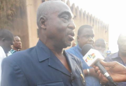 Procès du recours en annulation de l'élection du maire de Bobo-Dioulasso: Salia Sanou a gagné.