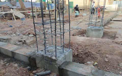 Construction du centre islamique de l'AEEMB: Les initiateurs toujours à la recherche de soutiens financiers