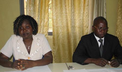 Lutte contre la tuberculose au Burkina: Des journalistes impliqués