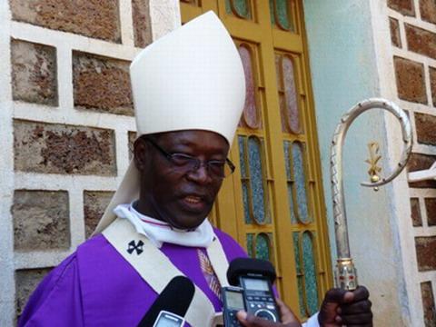 Messe inaugurale du Pape François: Les impressions du Mgr Séraphin Roamba