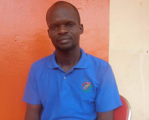 Grève de la faim  à la FILSAH: Seydou Ouédraogo prêt à mourir si le gouvernement reste inactif