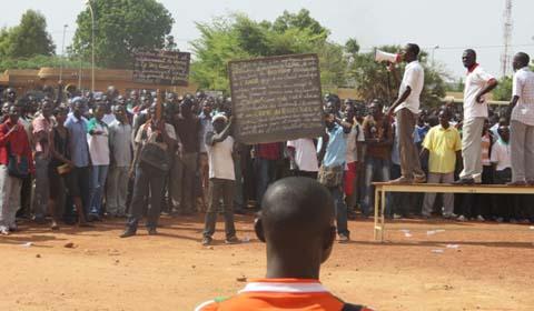 Rencontre des filles a ouagadougou