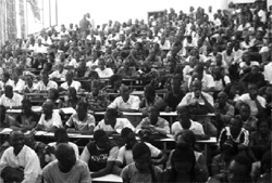 Universités de Ouagadougou: Que prévalent le bon sens et la responsabilité