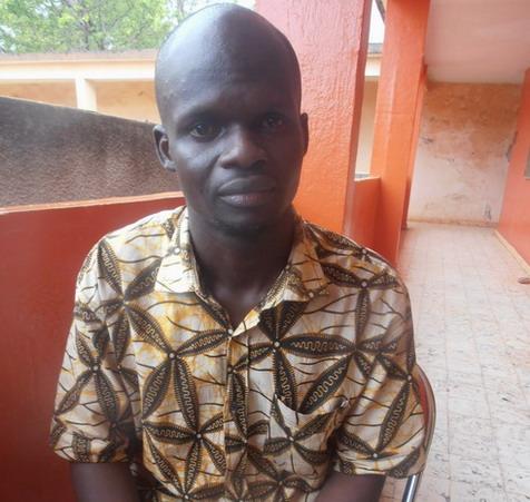 FILSAH: Seydou Ouédraogo suspend sa grève de la faim