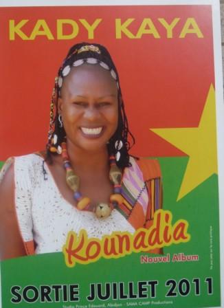 musique burkinabe-