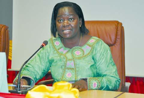 Ministère de la Promotion de la Femme et du Genre: Déclaration sur les violences faites aux femmes