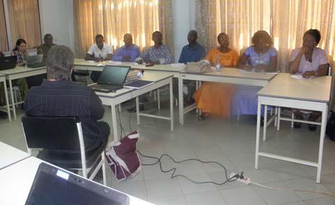 Démocratie à la base: un projet de recherche lancé sur le Burkina Faso, le Mali et le Niger