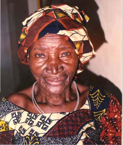 Décès de KANYALA EZOMA MARIE AGNES