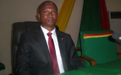 GILBERT SOMDA HIEN (Ligue des Consommateurs du Burkina): ''Si des gens prennent des engagements financiers avec Pierre Nacoulma, c'est leur problème''