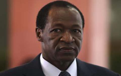 Santé du président du Faso: Ce que le porte-parole du gouvernement a dit