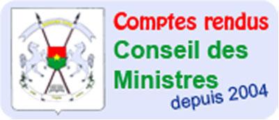 HEBDOMADAIRE CONSEIL DES MINISTRES:                      Guéguerre et guerre autour des nominations