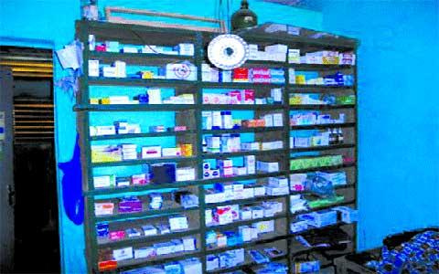 VENTE DE MÉDICAMENTS:  Arnaque dans les pharmacies burkinabè