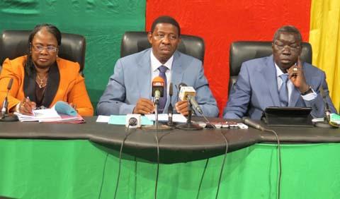 Grèves de SYNTHSA: Le gouvernement toujours inflexible sur sa décision de licenciement de l'agent de Séguénéga
