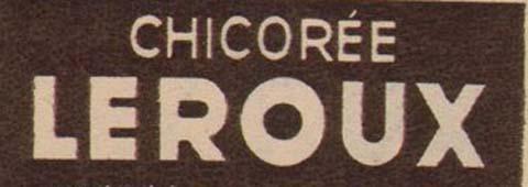 Produits périmés: Chicorée Leroux vous empoisonne dans vos tasses