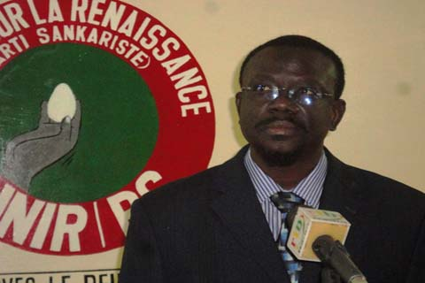 Lettre ouverte de l'UNIR/PS au Premier Ministre sur la grève du SYNTSHA