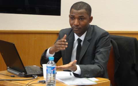 Soutenance à l'université de Lorraine: Eric Kéré décroche son Doctorat en économie