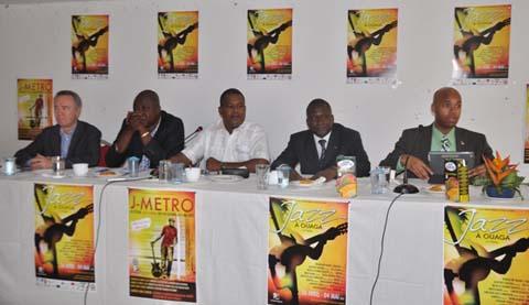 Jazz à Ouaga 2013: Quinze artistes d'Afrique, d'Europe et d'Amérique attendus