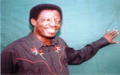 Musique: Jean-Claude Bamogo est décédé