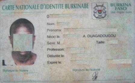 CONTRÔLE D'IDENTITES SUR LES AXES ROUTIERS:                       Voyageurs à vos papiers!
