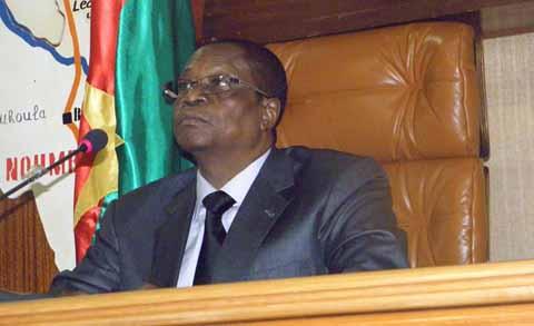 Budget de l'Etat gestion 2011: Un excédent de 78 858 669 623 FCFA