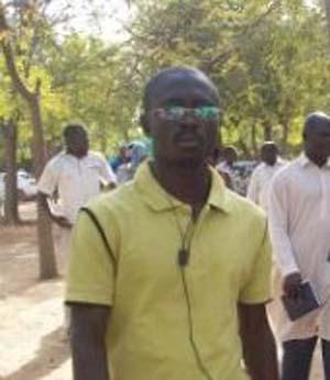 Jeunesse et savoir: Pîiga Souleymane YAMEOGO pour l'éveil des jeunes de Bobo-Dioulasso