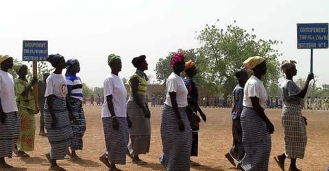 Le silence complice des femmes burkinabè (Fin)
