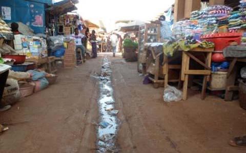 Insécurité au grand marché de Bobo-Dioulasso: Des commerçants inquiets interpellent