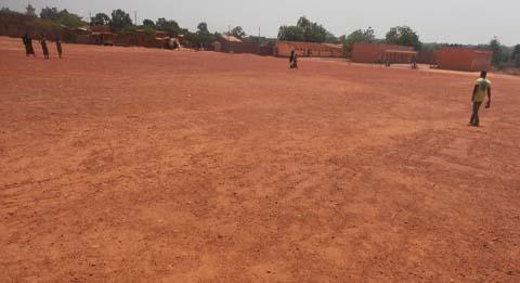 La place Wara Wara à Bobo-Dioulasso: Un espace sacré à plus d'un titre