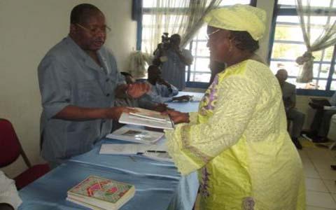 Lotissement: Le ministre Barry face aux maires de Bobo