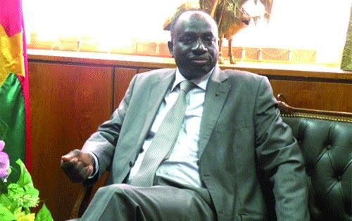 Justin Koutaba: «La Côte d'Ivoire adoptera une loi sur le foncier qui préservera aussi les intérêts des ressortissants burkinabè»