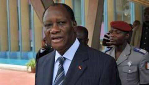 Quand Alassane D. Ouattara entonne l'air de: «Tout va très bien, Madame la Marquise»