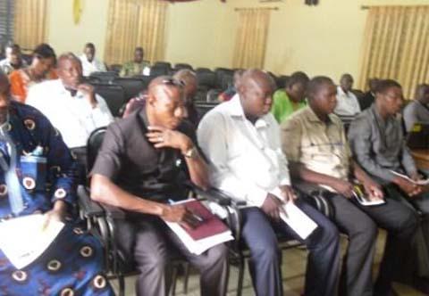 Réduction de la mortalité maternelle: Amnesty International Burkina essaie la carte des élus locaux