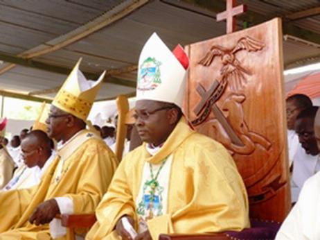 Religion: Le diocèse de Dori a enfin son évêque en la personne de Mgr Laurent Dabiré